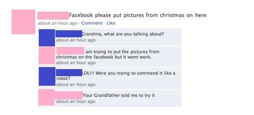 جدة تطلب من الفيس بوك نشر صور العيد