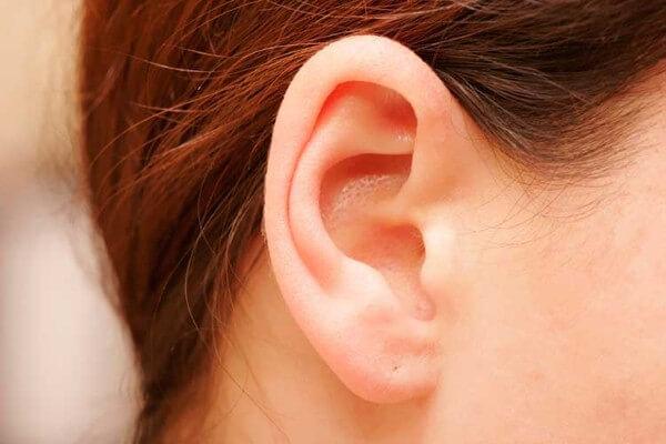 تصحيح الأذن