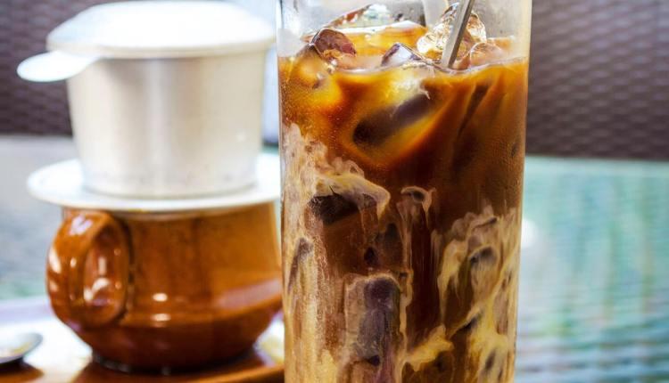 قهوة Sua Da الفيتنامية 2251715