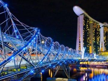 المدن الأكثر تطورا
