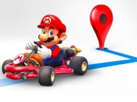 Google brings Mario Kart to Maps