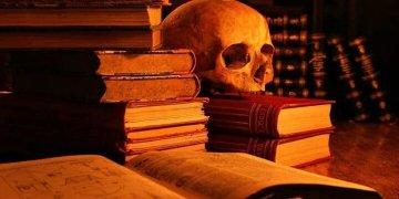 أغرب الكتب