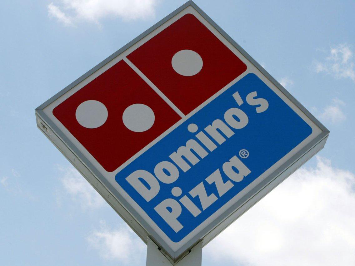شعارات المطاعم