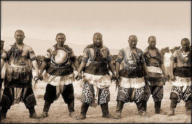 المغول 2709201