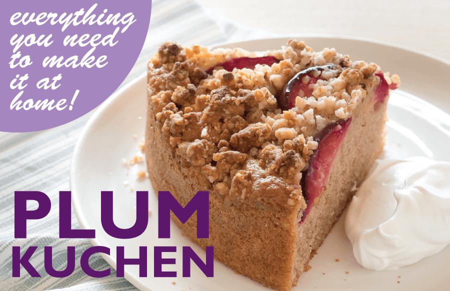 Easy Cake Recipes Impress