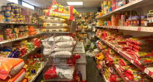 Best African Shop in Gloucester for Afro-Caribbean Food, Hair Salon and Money Transfer Service