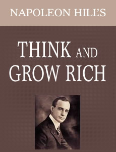 Free eBook Think and Grow Rich