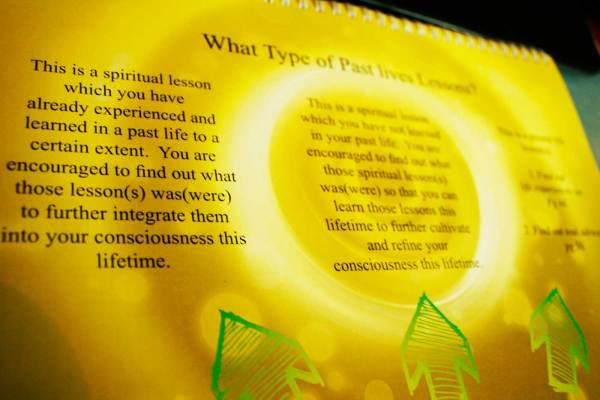 soul memories - sm0002 8341434216 o - Soul Memories – Past Life Regression Karmic Lessons Pendulum Charts Dowsing System