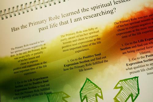 soul memories - sm006 8341434022 o - Soul Memories – Past Life Regression Karmic Lessons Pendulum Charts Dowsing System