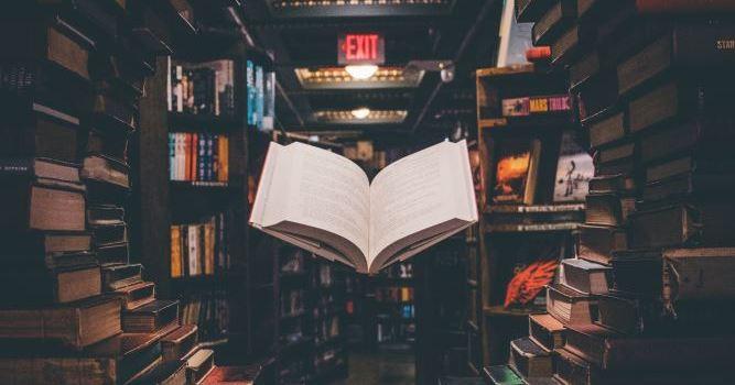 Abundant Content Updates | The Last Bookstore, Los Angeles | Photo by Jaredd Craig on Unsplash | Abundant Content