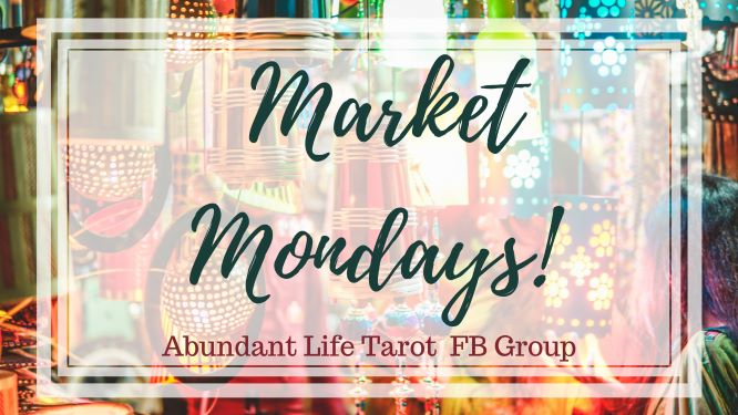 Market Mondays Cover Resized