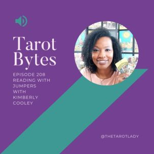 Tarot-Bytes-Episode-208-Reading-with-Jumpers-with-Kimberly-Cooley-Promo-Resized