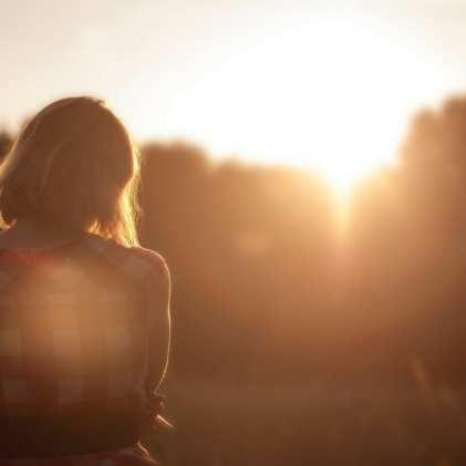 Choosing gratitude over frustration