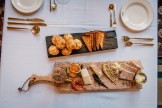 platters of good food