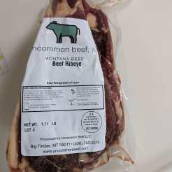 Uncommon Beef