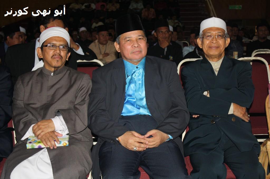 Seminar Rasm Uthmani N Sabah 2009 (18)