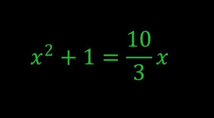 آلة حاسبة وموقع لحل معادلات رياضيات