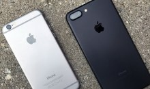 آيفون 7 الهاتف الأكثر مبيعات في النصف الأول لعام 2017