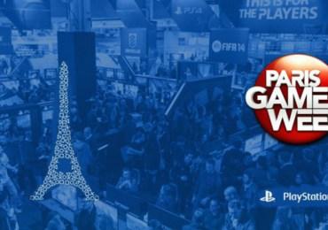 أسبوع باريس للألعاب