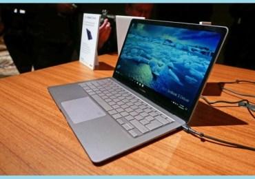 أسوس تعلن عن حاسبها المحمول ZenBook 3 Deluxe بحجم 13 انش وشاشة 14 انش!!