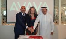 """""""أڤايا"""" تفتتح مكتباً جديداً لها في البحرين"""