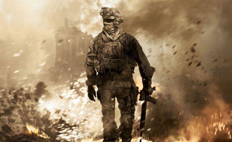 أفضل ألعاب Call Of Duty
