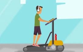أفضل تطبيقات اللياقة البدنية وتتبع الغذاء لنظام أندرويد