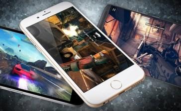 أفضل 5 هواتف ذكية للألعاب