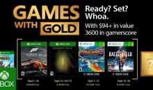الألعاب المجانية لمشتركي إكس بوكس جولد لشهر سبتمبر 2017