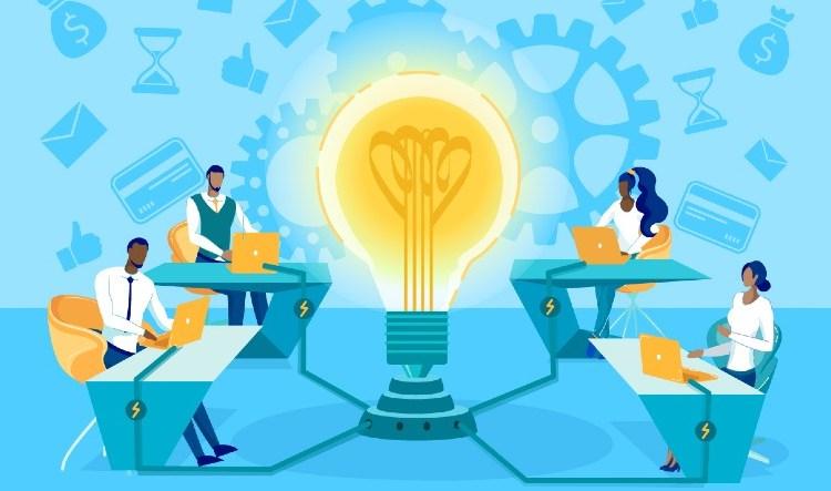 مفهوم الابتكار التكنولوجي