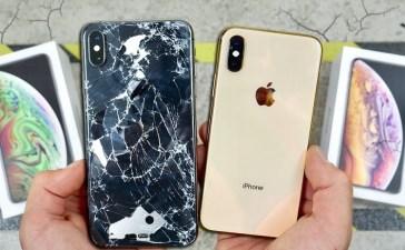 التكلفة الحقيقية لترك هاتف آيفون مهمل وغير محمي