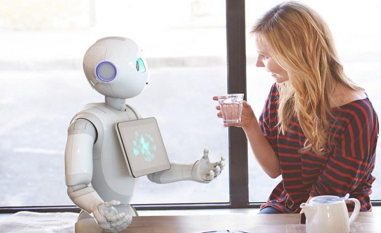 الذكاء الصنعي 10وظائف يمكن استبدال الموظفين فيها بالروبوتات