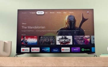 الفرق بين Google TV و Android TV