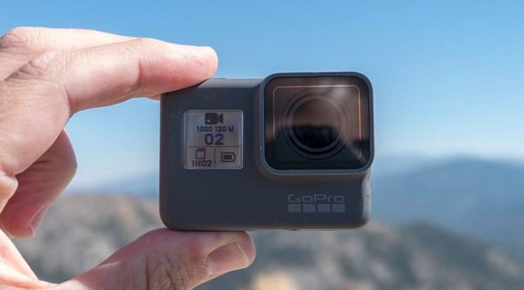 بدائل كاميرات جو برو