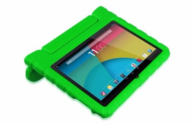 بيت وإطار Fintie 7-inch Tablet Kiddie Case
