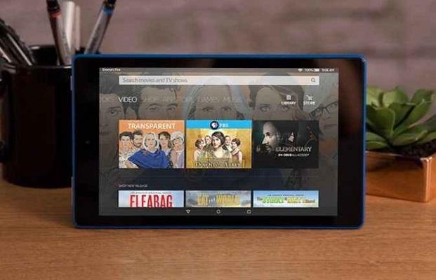 تابلت أمازون Fire HD 8