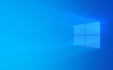 تشغيل لوحة التحكم في ويندوز 10