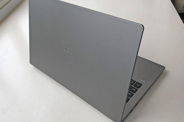 تصميم حاسب LG gram