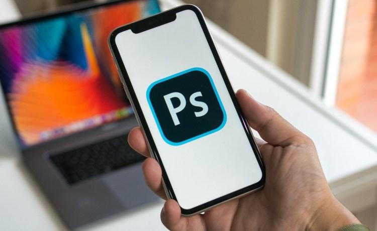 تطبيقات أدوبي فوتوشوب