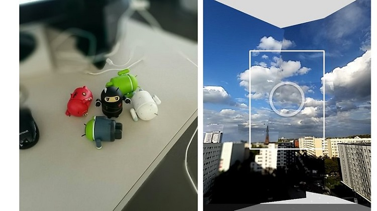 تطبيق Google Camera