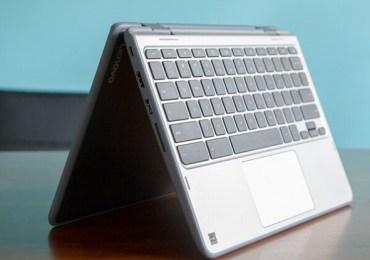 تعرف على حاسب لينوفو Flex 11 Chromebook ذو الأداء الجيد وسعر 280$