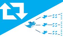 """تعرّف على أفضل طريقة لنشر التغريدات على """" تويتر """""""