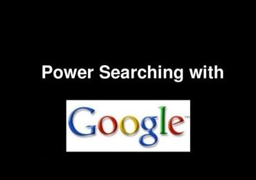 تعلم طريقة البحث الاحترافي في جوجل وابحث بدقة مع هذا الموقع