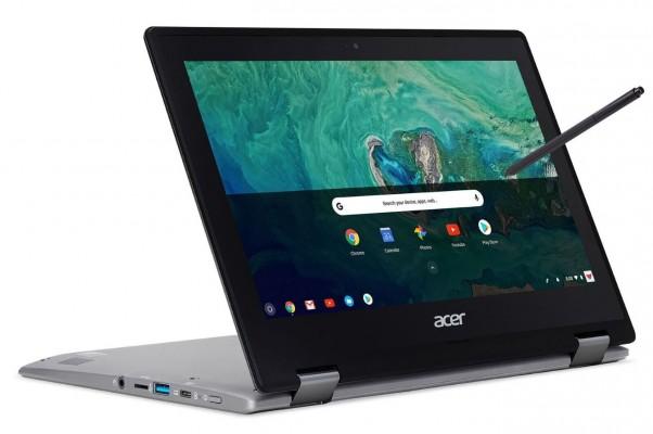 حاسب كروم بوك Chromebook 11C732