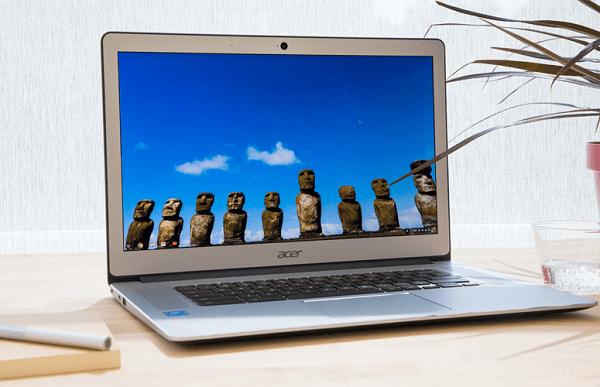 حاسب Acer Chromebook 15