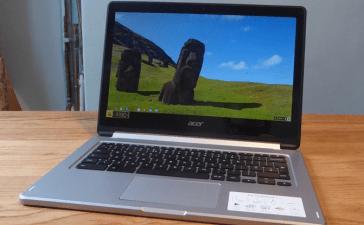 حاسب Acer Chromebook R13