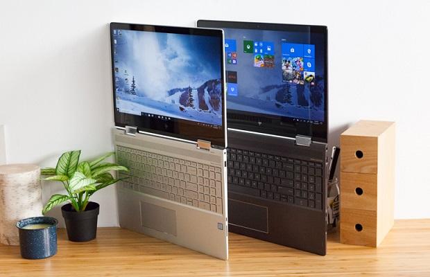 حاسب HP Envy x360