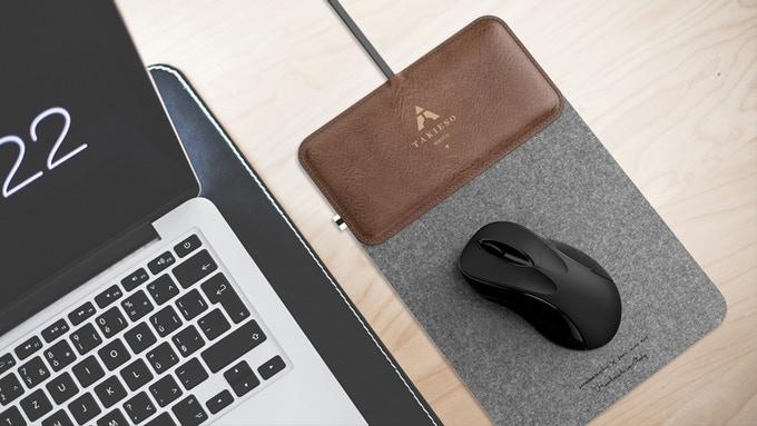 رقعة +MousePad