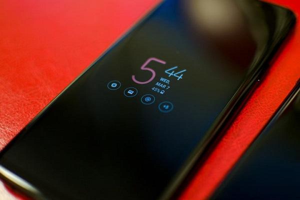 سامسونج جالاكسي S9 بلس