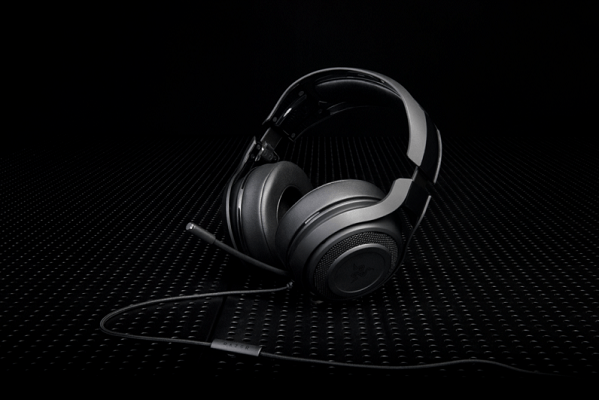 سماعات Razer Man O'War 7.1